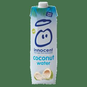 coconut water (500ml, 1L)